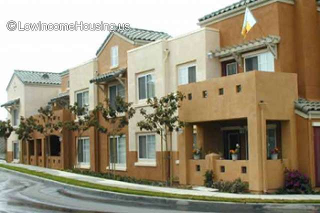 Laurel Tree Apartments Carlsbad