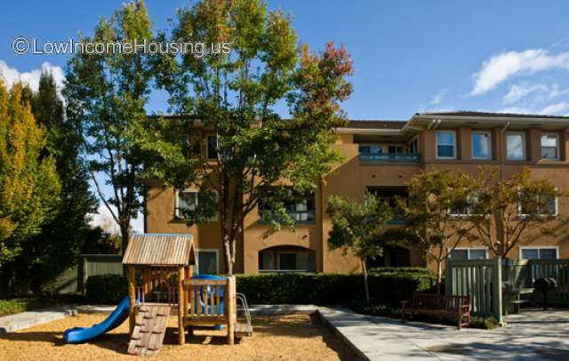 Ohlone Court Apartments