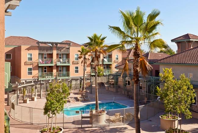 Pollard Plaza Apartments San Jose