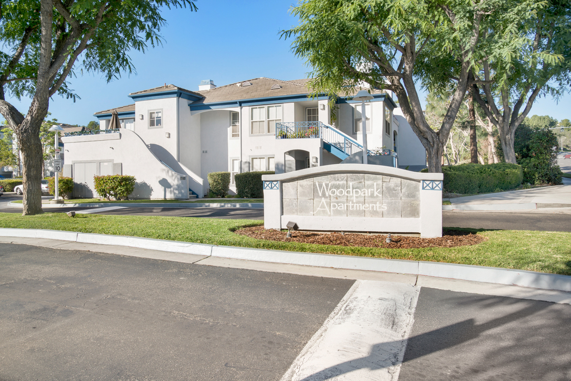 Woodpark Apartments Aliso Viejo