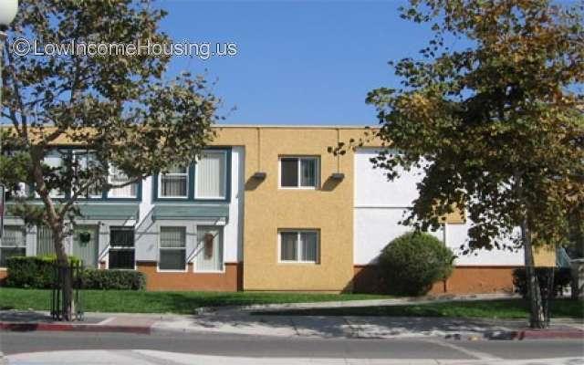 Wakeham Grant Apartments Santa Ana