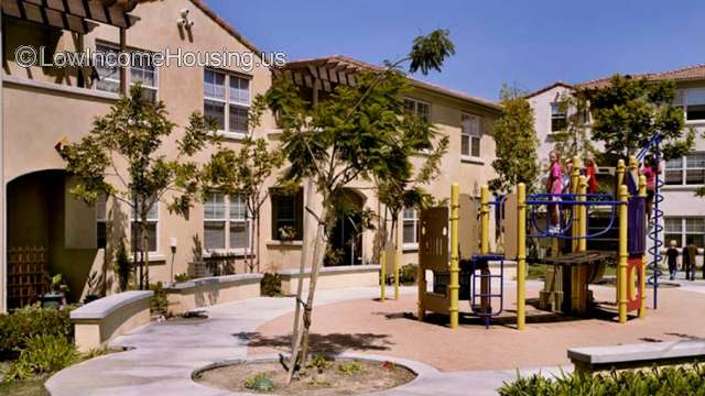 Talega Jamboree Apartments, Phase I San Clemente
