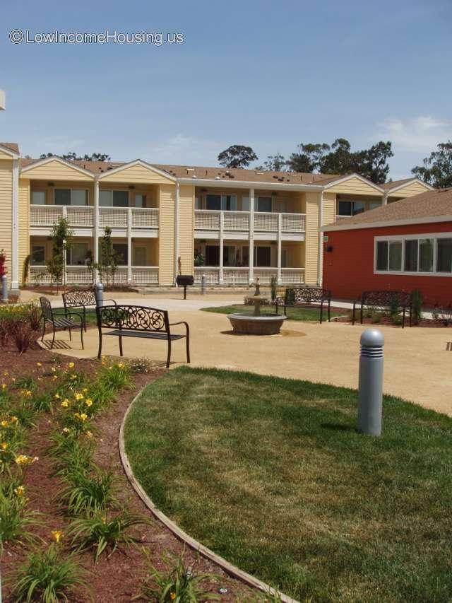 Sherwood Village Salinas