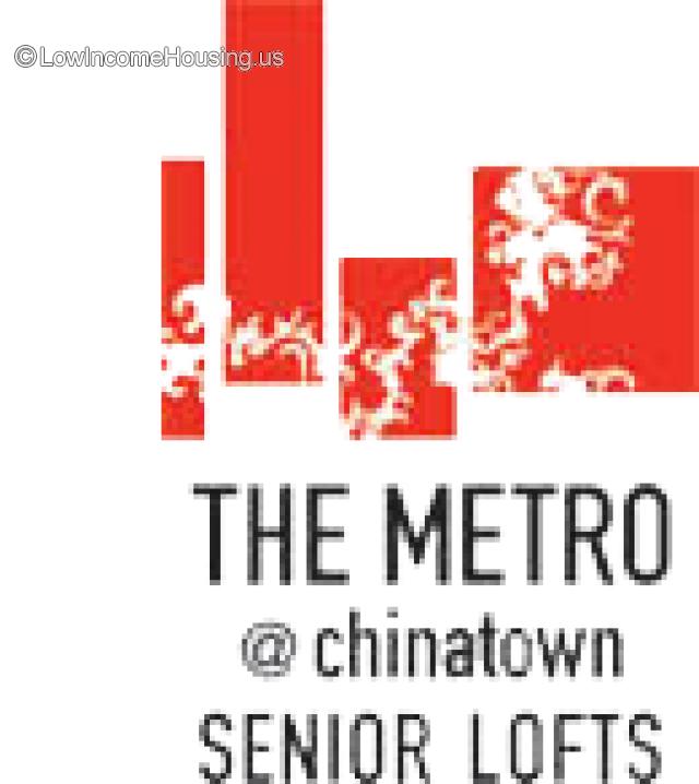 Chinatown Metro Apartments Los Angeles