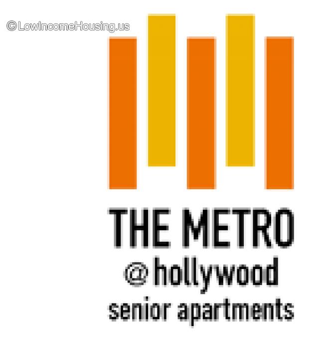 Metro At Hollywood Los Angeles