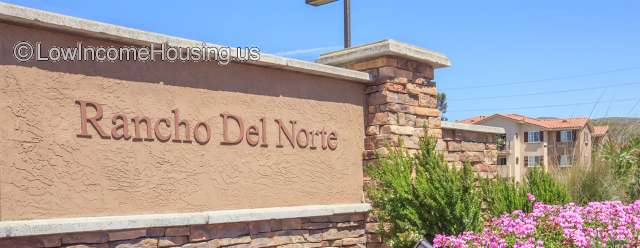 Rancho del Norte Apartments