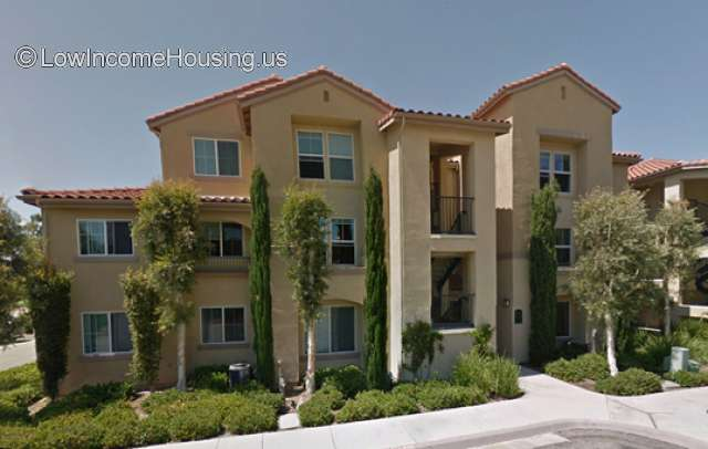 Laguna Canyon Apartments