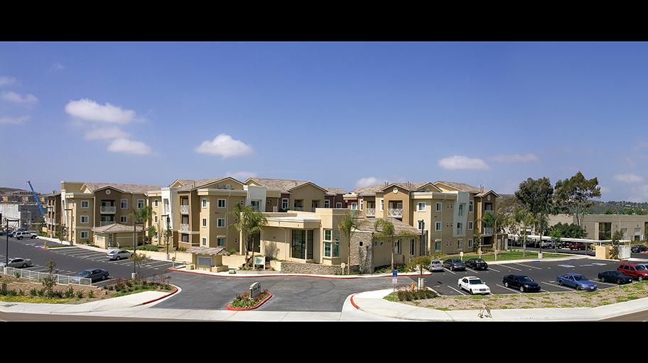 Melrose Villas