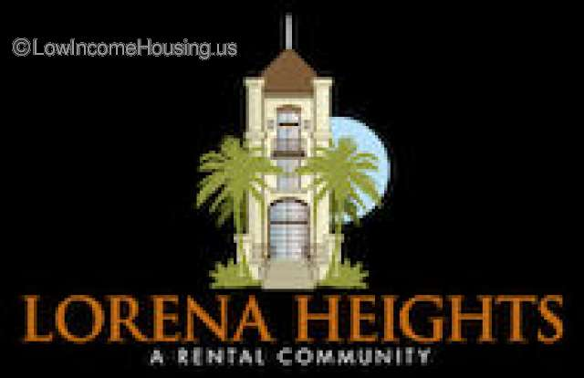 Lorena Apartments Los Angeles
