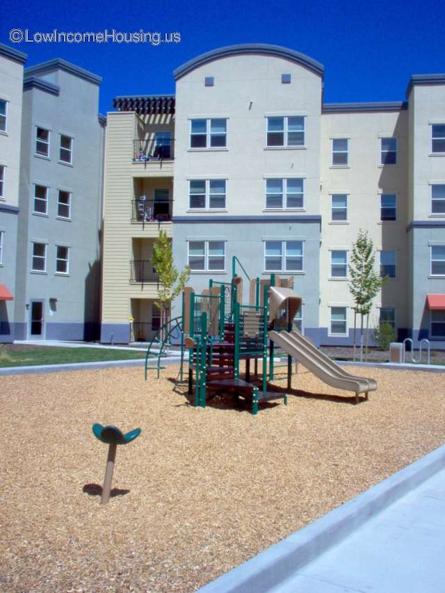 Tynan Village Apartments Salinas