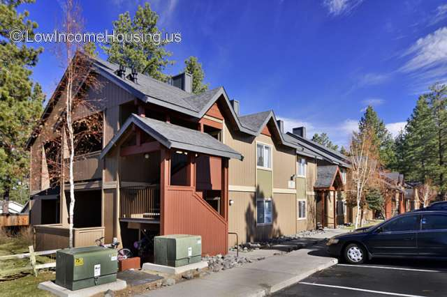 Truckee Pines Apartments Truckee