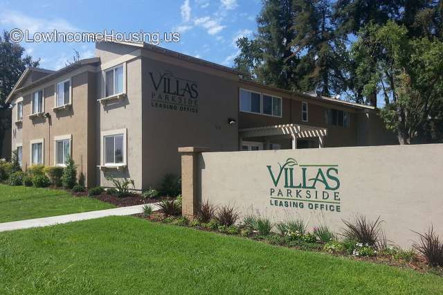 Lake Park Apartments Turlock