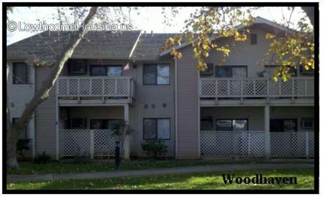 Woodhaven Senior Residences Sacramento