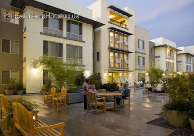 DeVries Place Senior Apartments
