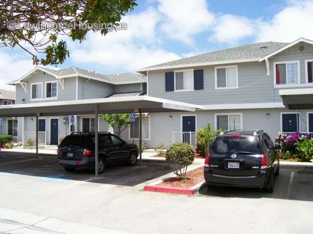 Harden Ranch Apartments Salinas