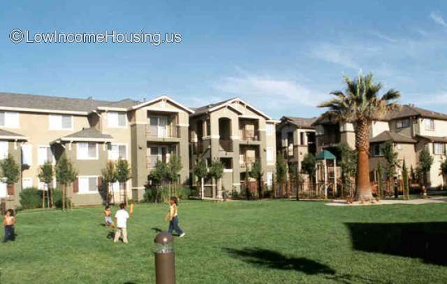 Silverado Creek Apartments
