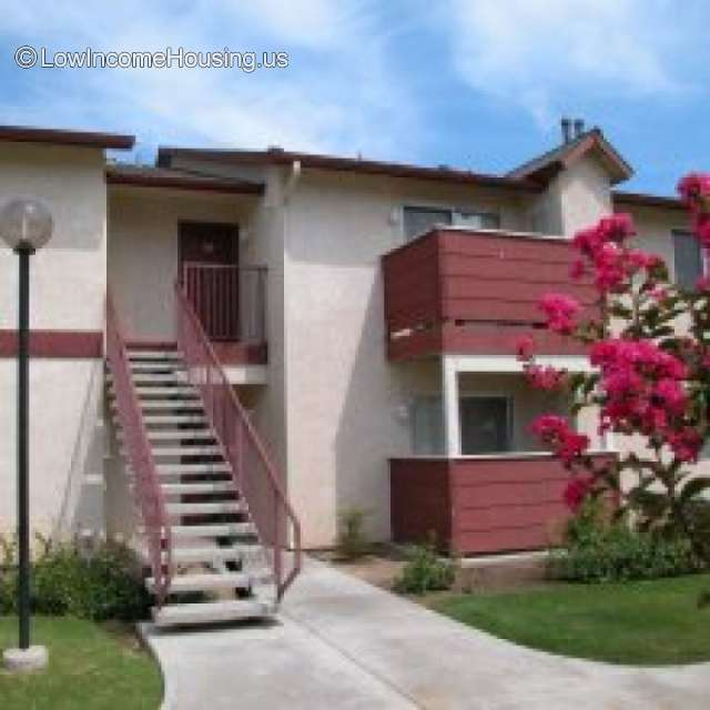 Westberry Square Apartments Lemoore
