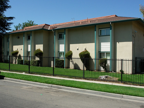 Pleasant Village Apartments Fresno