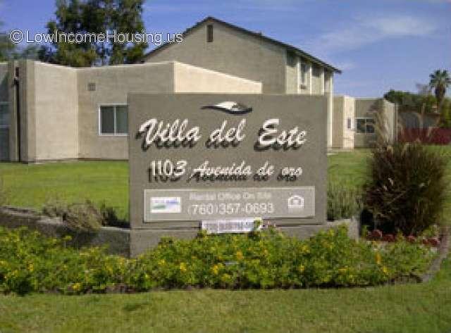 Villa del Este Apartments