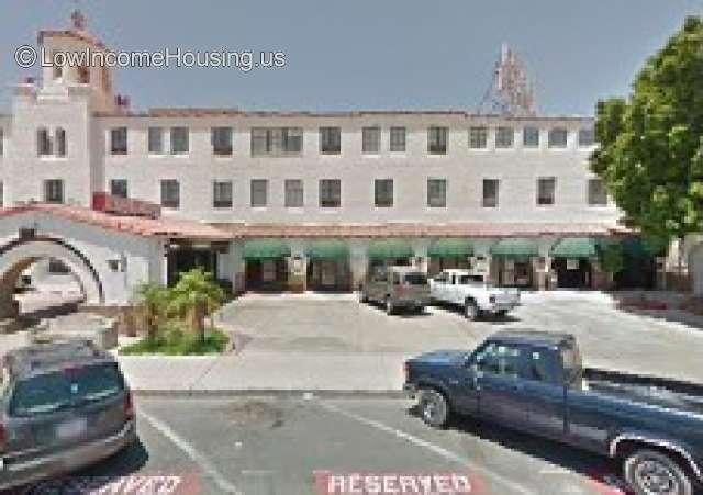 Casino calexico california