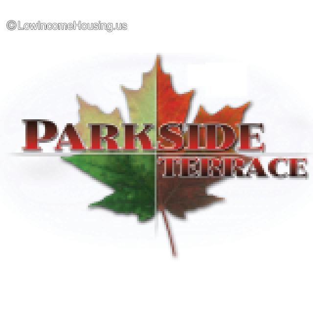 Parkside Terrace Apartments Chico