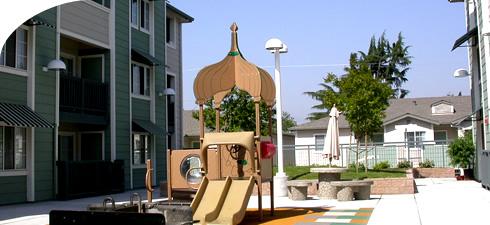 Villa Torre Family Apartments, Phase Ii San Jose