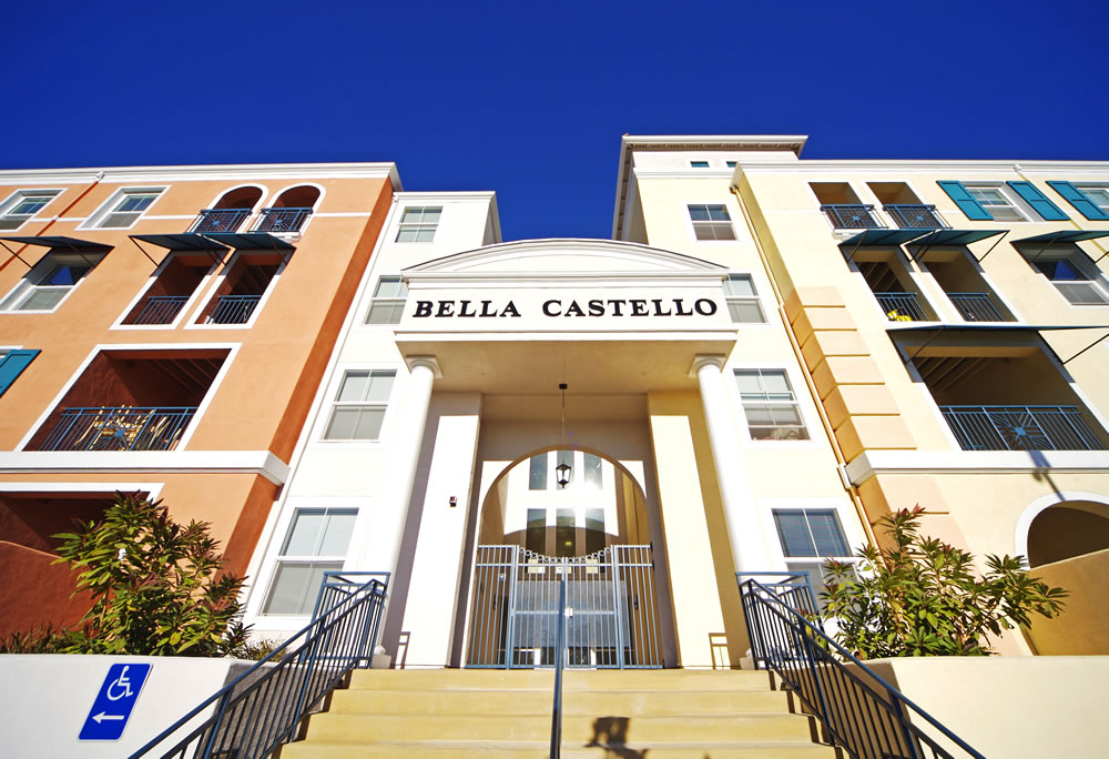 Bella Castello