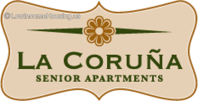 La Coruna Senior Apartments Van Nuys