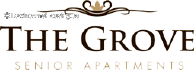 Garden Grove Senior Apartments