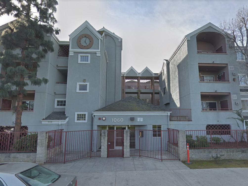 Central Village Apartments Los Angeles