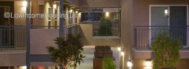 Villa Serena Apartments Los Angeles
