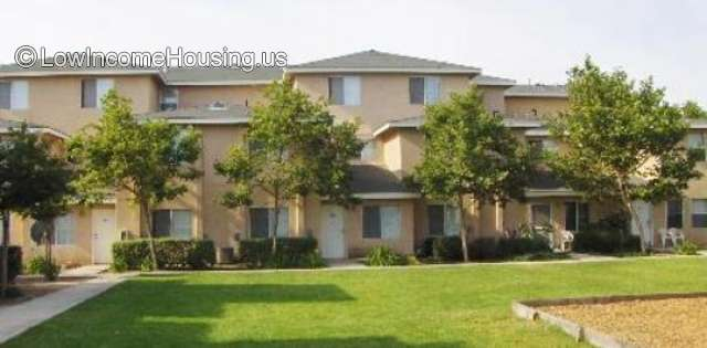 Turlock CA Low Income Housing and Apartments