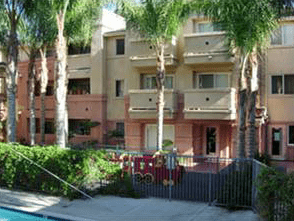 White Oak Lassen Apartments - Los Angeles Housing Partnership