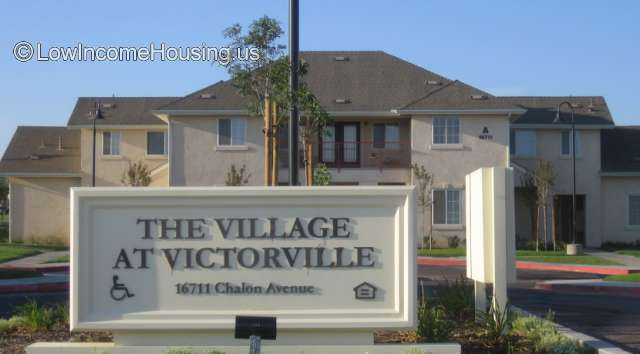 Victorville Ca Low Income Housing And Apartments