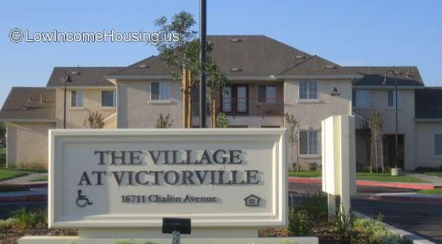 Village At Victorville Victorville