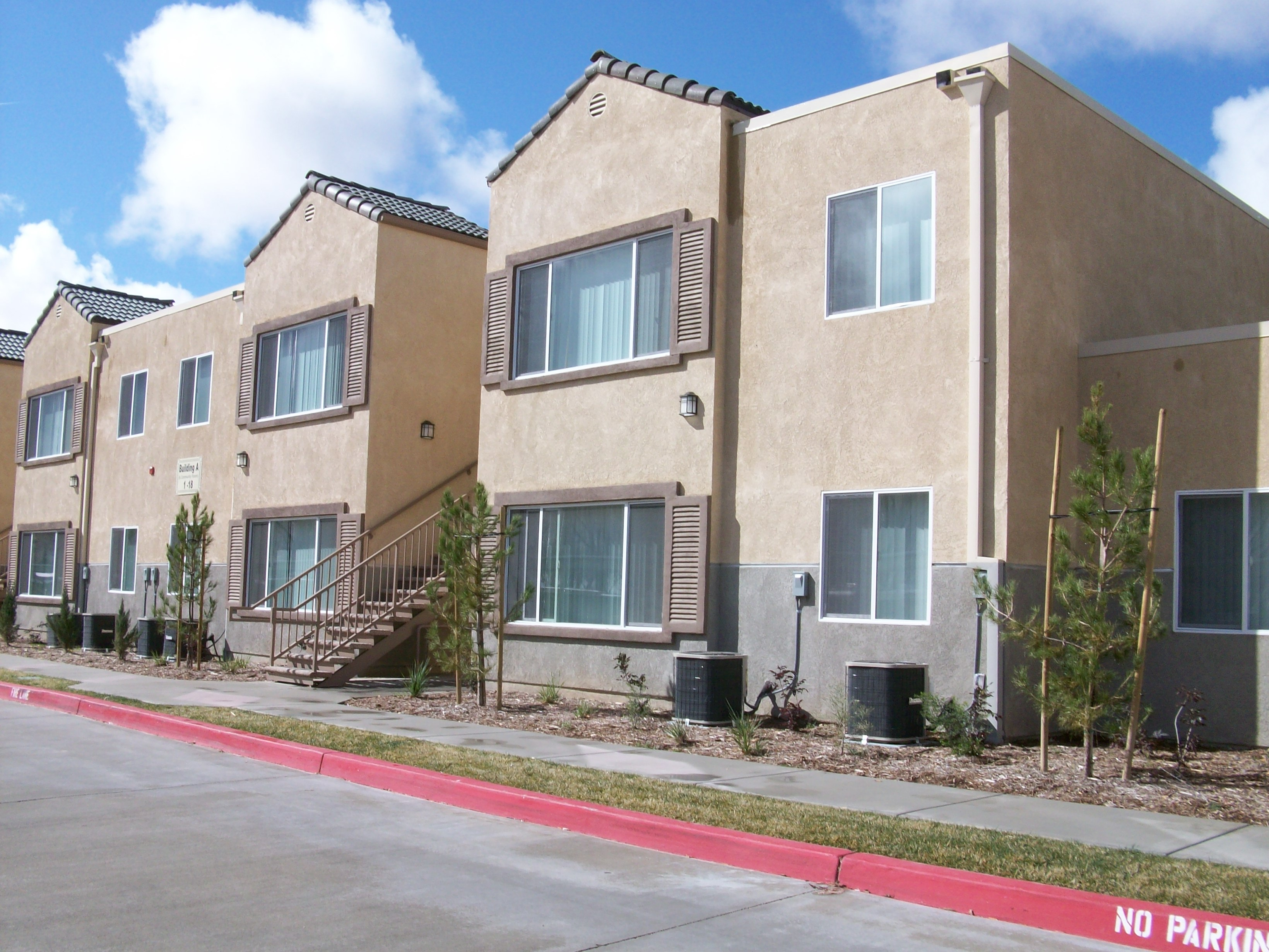 Rosamond Gateway Village Apartments