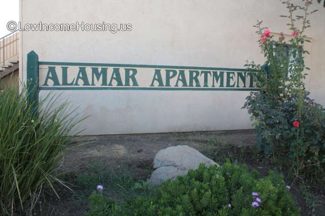 Alamar Apartments, Phase Ii Merced