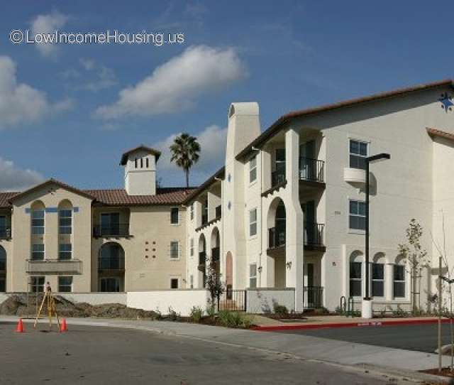 San Jose Apartments Low Income: 399 East Ct, San Jose, CA 95116