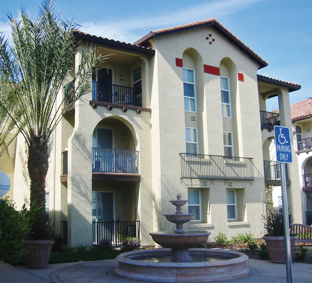 San Jose CA Low Income Housing And Apartments
