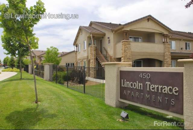 Lincoln Terrace Apartments Lincoln