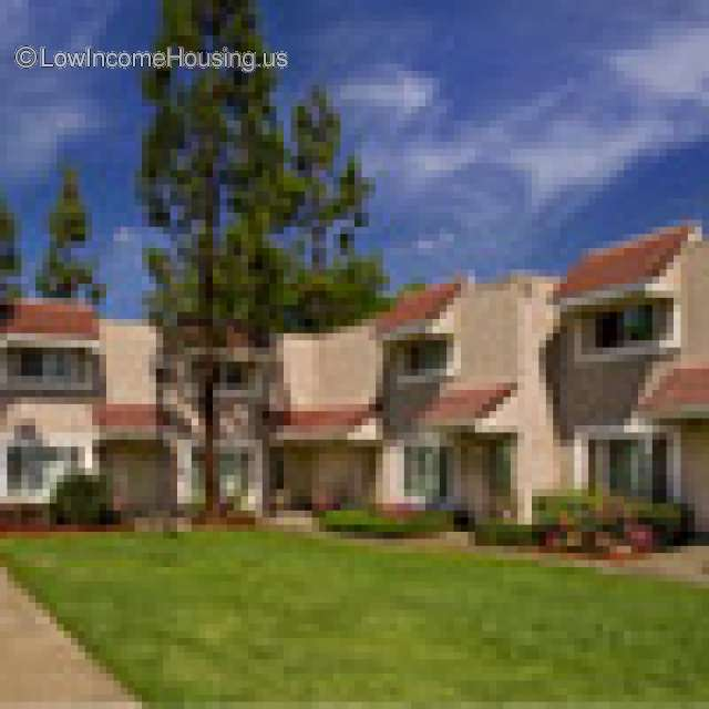 San Bernardino County CA Low Income Housing Apartments