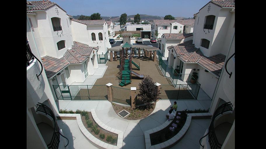 La Mision Village Apartments