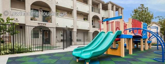 Silver Sage Apartments