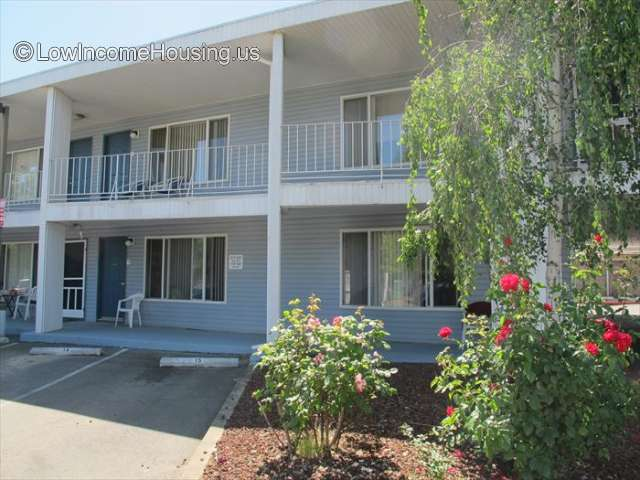Low Income Apartments North Sacramento