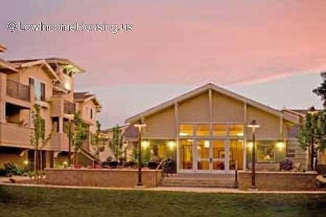 San Clemente Family Hsg Corte Madera
