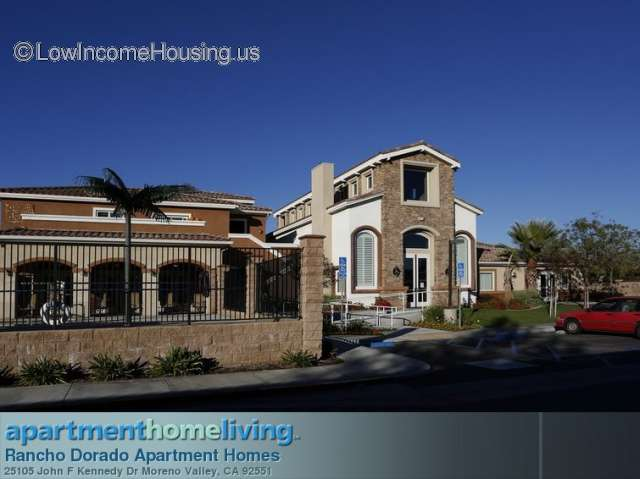 Rancho Dorado Family Apartments, Phase Ii Moreno Valley