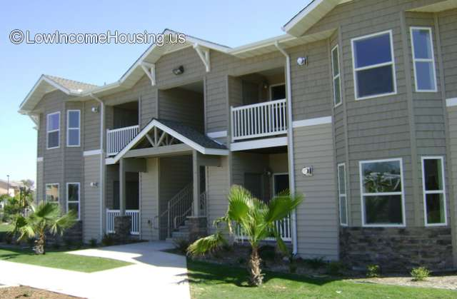 Bakersfield Family Apartments