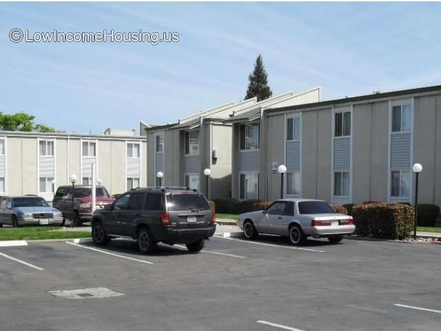 River's Bend Apartments Marysville