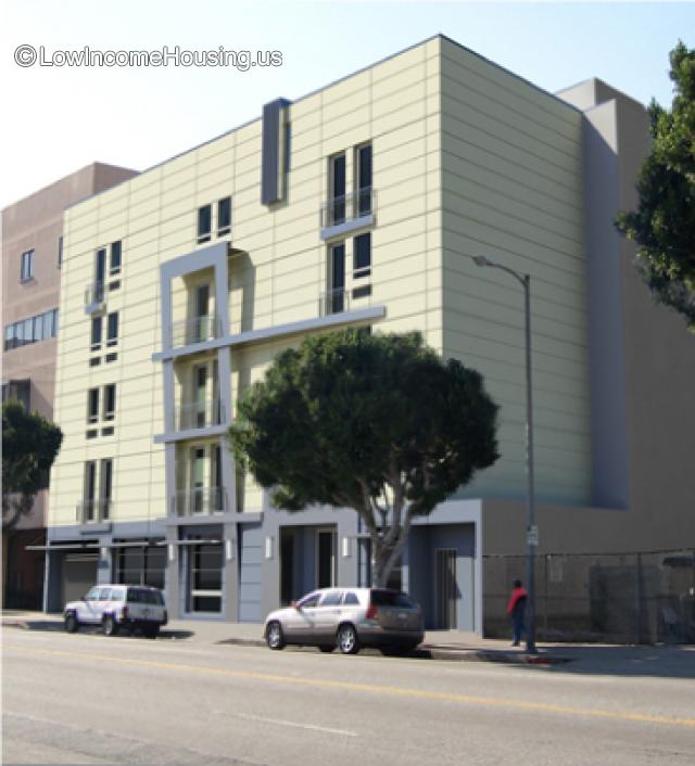 521 S San Pedro St, Los Angeles