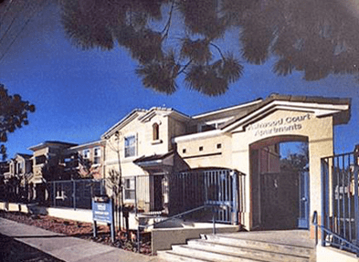 Ashwood Court Apartments - Los Angeles Housing Partnership